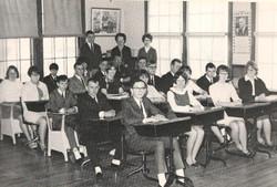 1968 Ocean Breeze Class