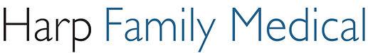 HarpFamilyMedical_Text_Logo.jpg