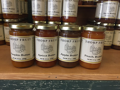 Thorp Fruit - Fruit Butter