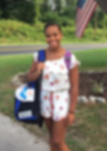 Durham teenager sells eggs on family farm