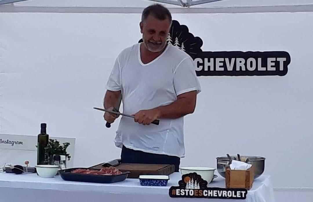 Chevrolet - Pinamar - Carilo