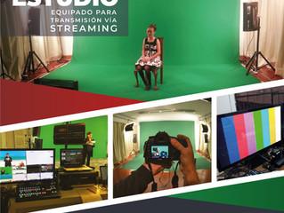 LS STUDIO - Servicio Streaming