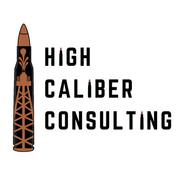 High Caliber Consulting Logo