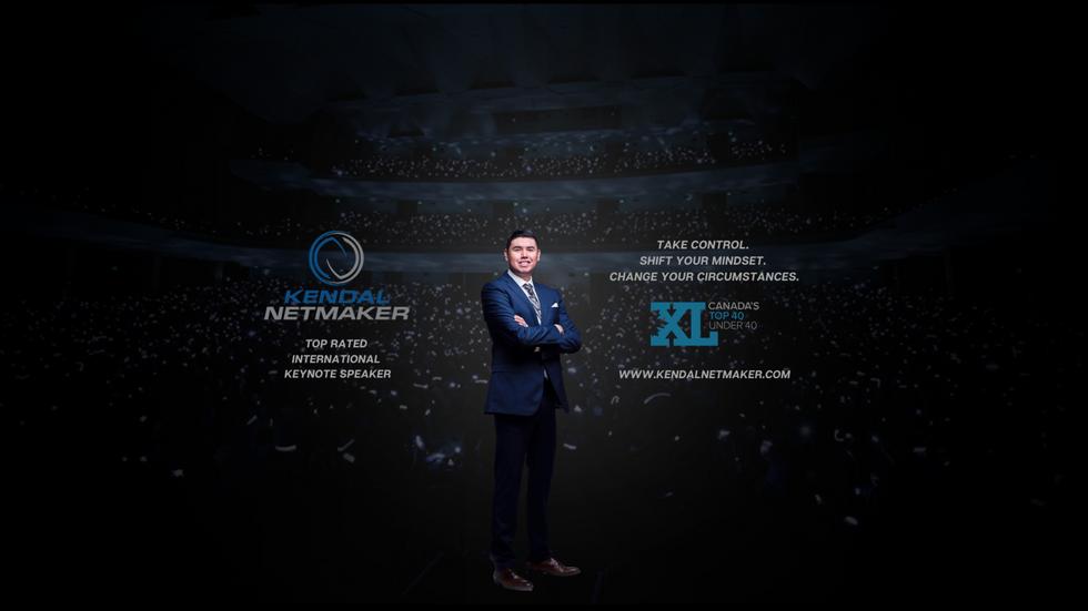 Kendal Netmaker - YouTube Cover