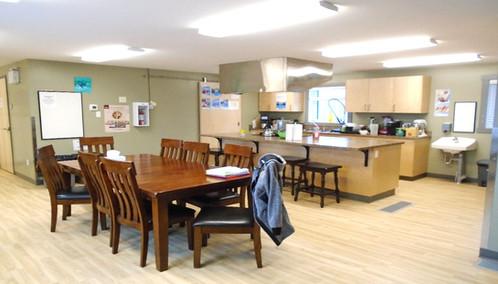 Mistahey Musqua Treatment Centre