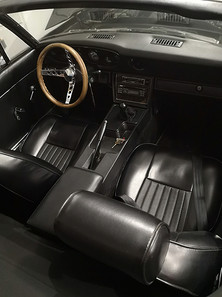 1973 Jensen Healey MK I