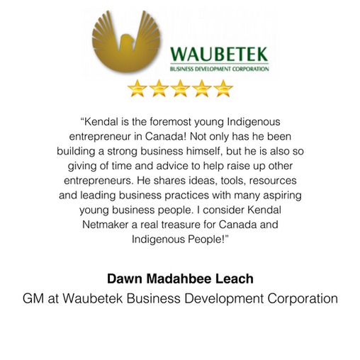 Waubetek Business Development Corporation