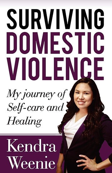 Audiobook - Surviving Domestic Violence