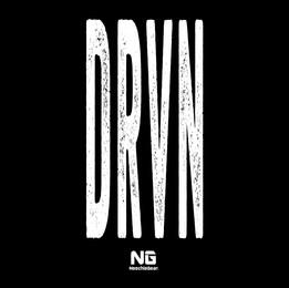 DRVN Logo