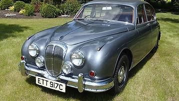 1965 Daimler