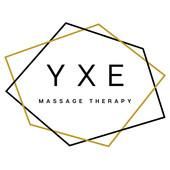 YXE Massage Therapy Logo