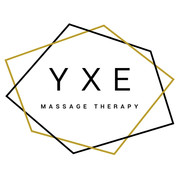 YXE Massage Therapy Logo