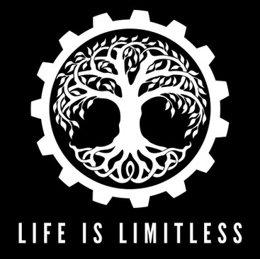 Life is Limitless Logo