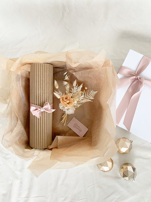 SWEET AS TOFFEE HOLIDAY GIFT BOX