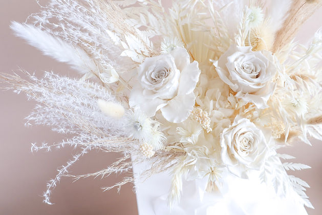 Ethereal Bridal