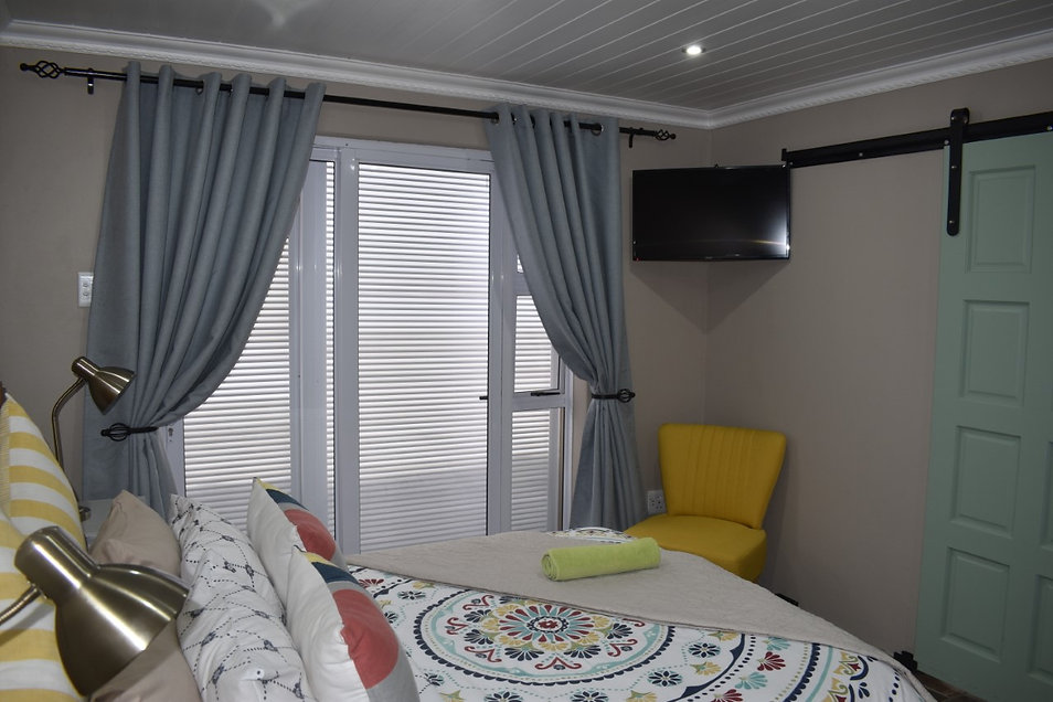 JR Accommodation | Self Catering accommodation | Parow North