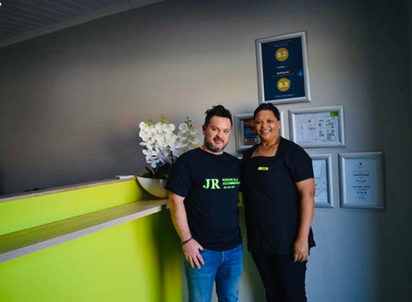 ACCOMMODATION Memorable self-catering stays at JR Accommodation in Parow, Cape Town