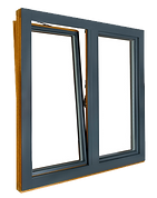 thermo 80 alu window
