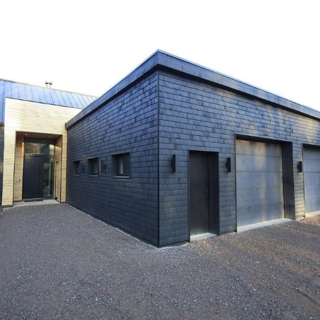 Scoudouc Passive House