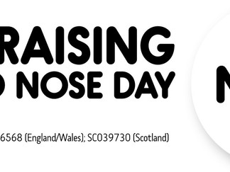 Red Nose Day - Fundraising