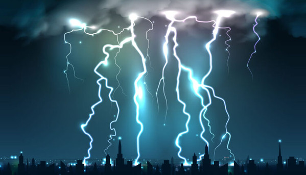 Sistemas de Proteção contra Descargas Atmosféricas evitam mortes e prejuízos financeiros