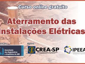 Curso da Associação dos Engenheiros e Arquitetos do ABC chega a Cabo Verde