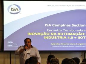 1ª Jornada Tecnológica Industrial