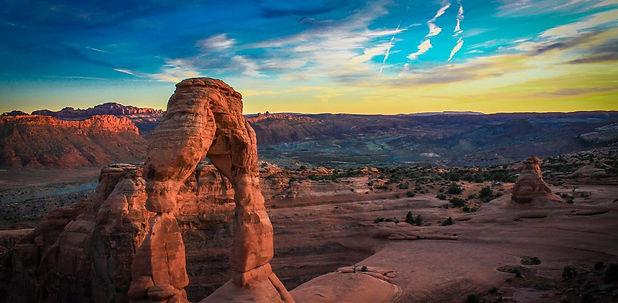 landscape-nature-rock-wilderness-sunrise