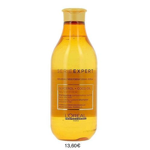 Shampoing compensateur Nutrifier - L'Oréal