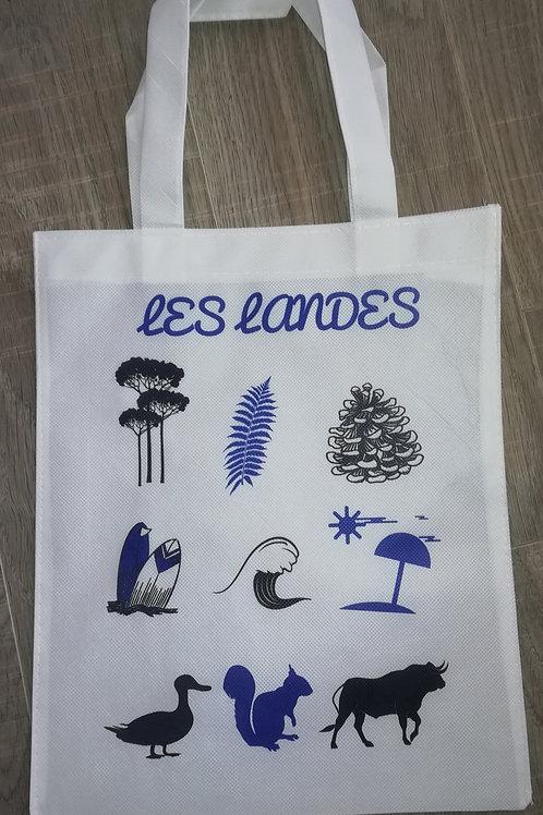 Tote Bag Landes (petit modèle )