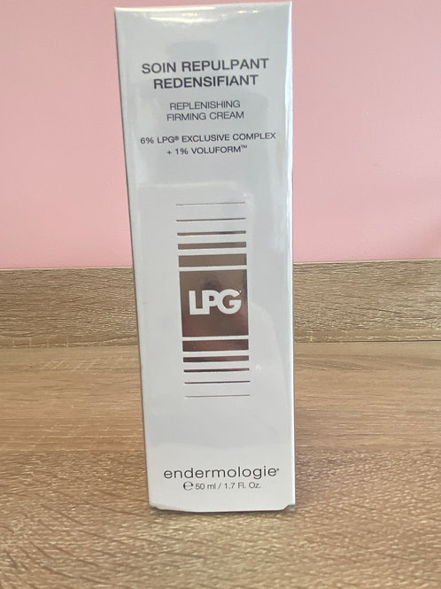 Soin Repulpant Redensifiant LPG