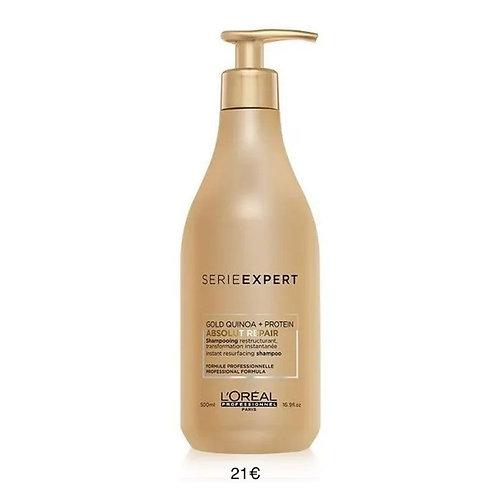 Shampoing Série Expert L'Oréal
