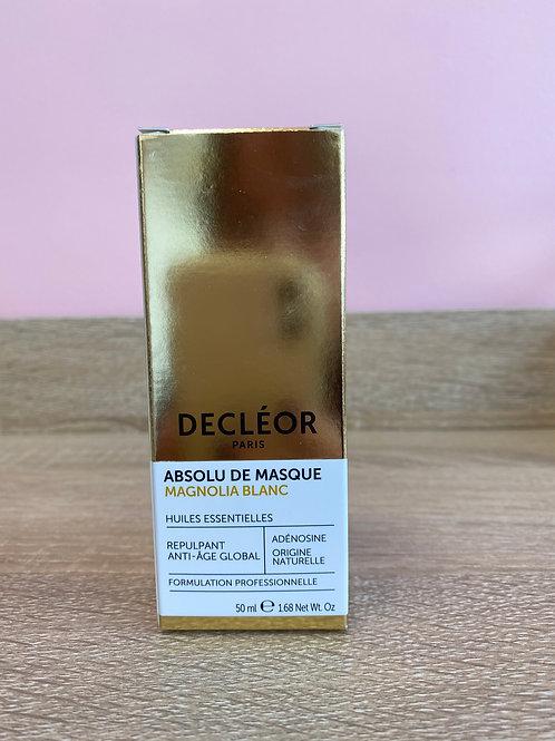 Absolu de Masque Magnolia