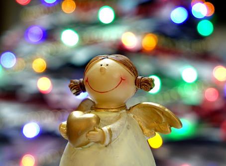 Noche Vieja! Año Nuevo!