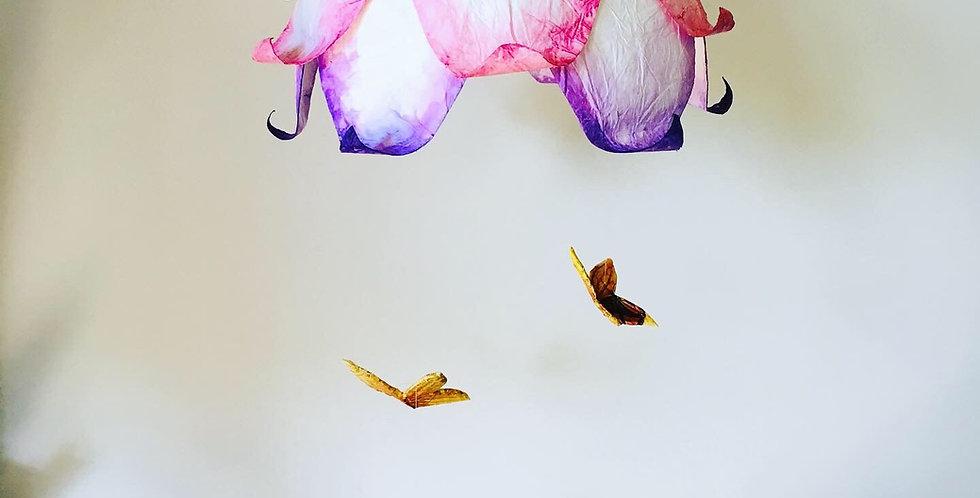 The Flower Lantern n.1