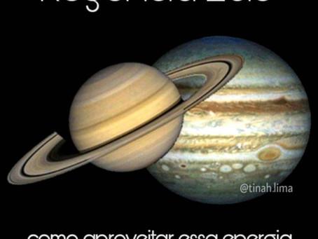 2018 será Ano de Júpiter na ASTROLOGIA