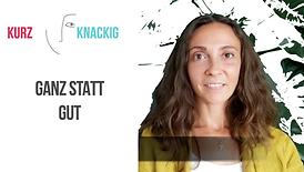 Coaching Stuttgart Katharina Kustov