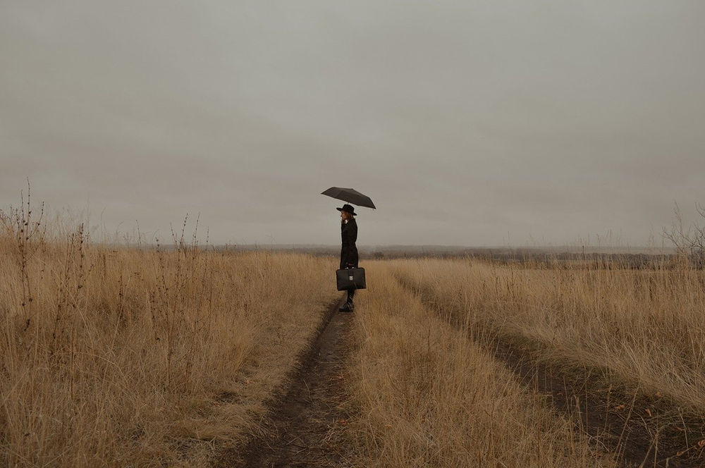 Todesangst oder Warum wir Angst vor dem Tod haben