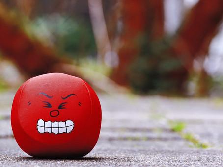 Umgang mit Wut und Ärger I