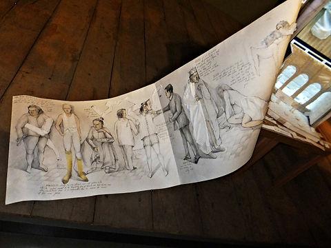 Shakespear costume design