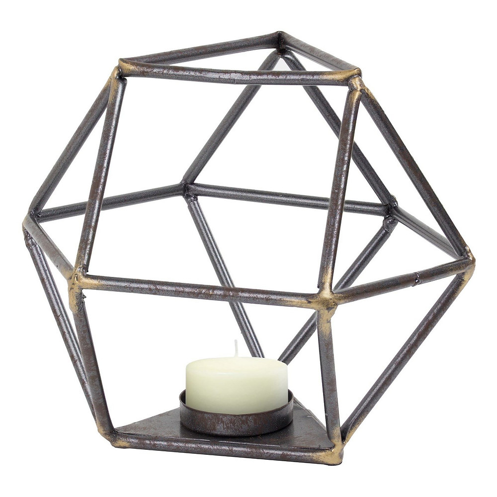 Decorative object - candle holder from Target