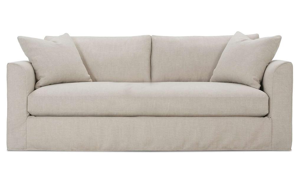 sofa, neutral sofa, living room furniture, cushion, sofa bed, accent pillow,