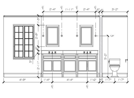 How long does it take: Drafting in AutoCAD vs Chief Architect