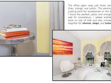 Style your space like a professional interior designer!