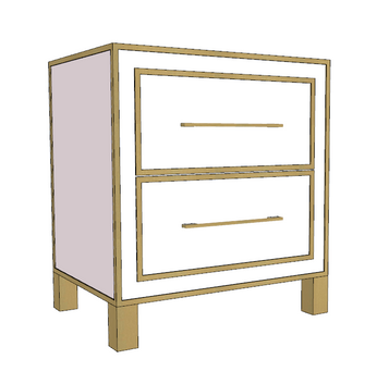 tov emily nightstand pink