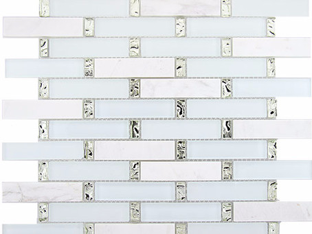 Choose the Perfect Back-splash Tile, Every Time