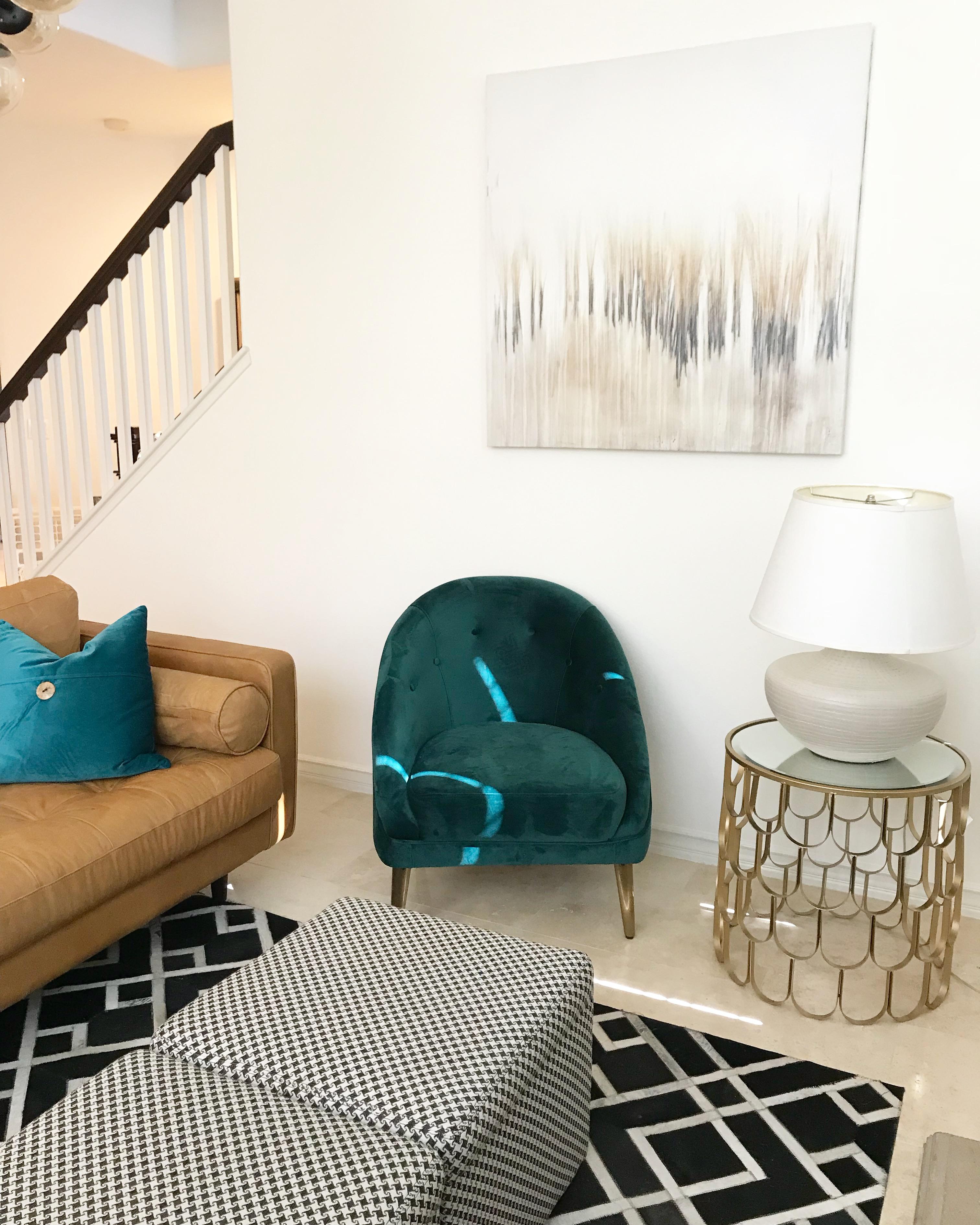 Interior Design, Orange County