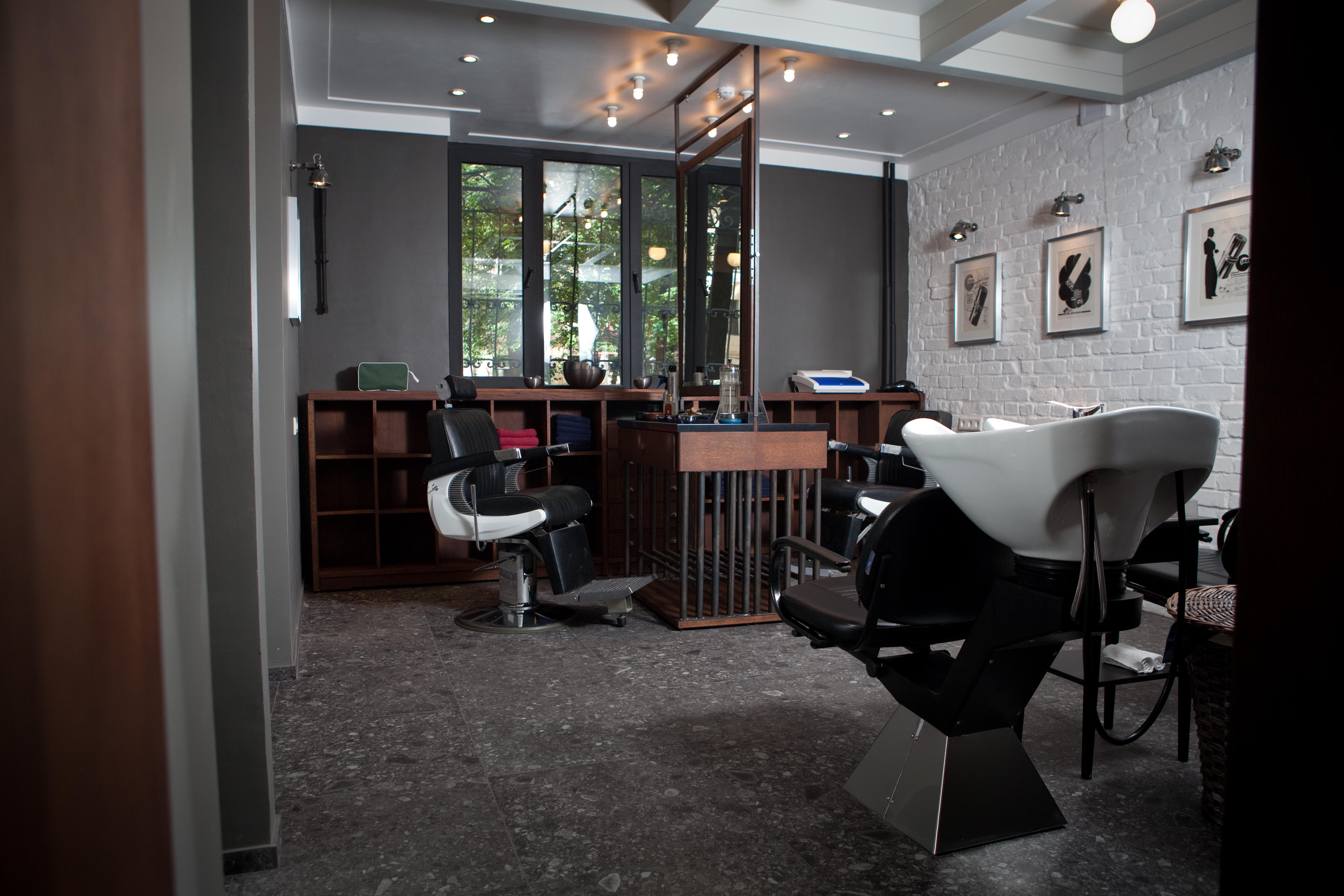 Interior Design, Moscow