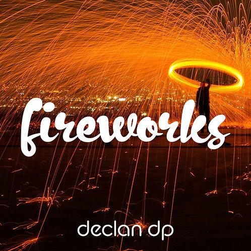 Fireworks | YouTube License
