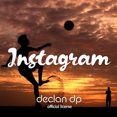 Instagram License